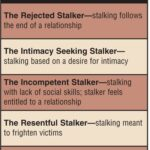 These Boots Are Made for Stalking: Characteristics of Female Stalkers