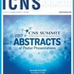 CNS Summit 2017 Abstracts of Poster Presentations