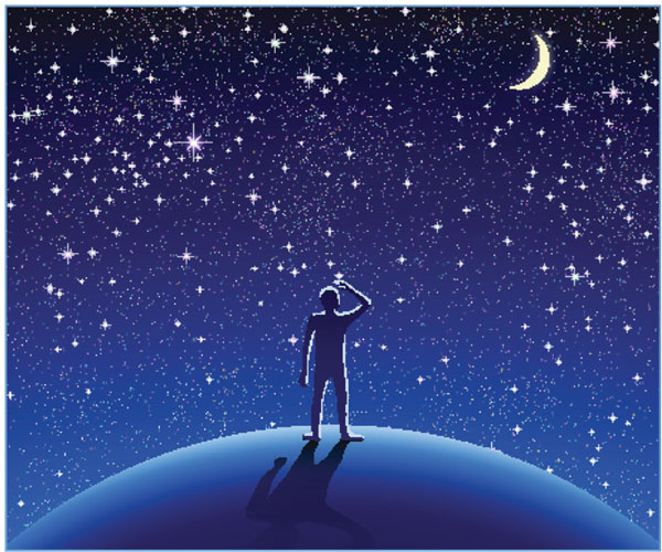 Exploring the Potential Psychiatric Implications of Astronomical